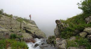 Природный парк «Ергаки»