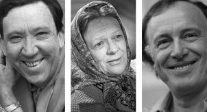 Популярные советские актёры без актёрского образования