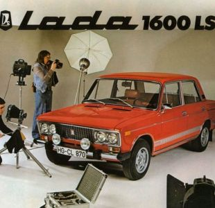 Автомобили в СССР и в Европе. Где доступнее?