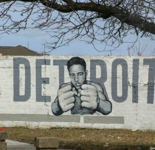 Неповторимый дух Детройта