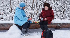 Красноярские «Столбы». Почему они не для всех?