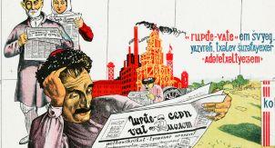 Свидетели времени. Агитационные советские карты