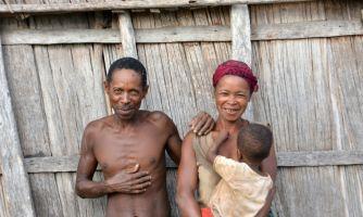 Мадагаскар. Будни аборигенов