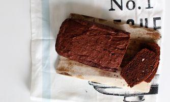 Шоколадный кекс с секретным ингредиентом