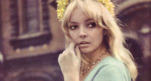 Нонна Терентьева. Слишком красивая для советского кино