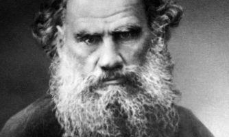 Безнравственный Пушкин и графоман Толстой?