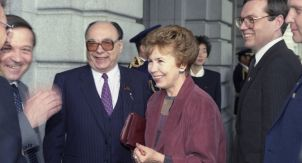 Какой на самом деле была Раиса Максимовна Горбачёва
