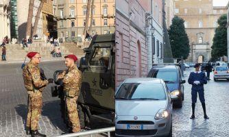 Рим. Ожидание и реальность