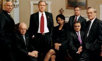 «Власть». Этапы большого пути «банды Чейни»