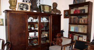 «Наблюдатели». Театр предмета в Музее истории ГУЛАГа