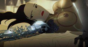 «Любовь, смерть и роботы». 18 путешествий