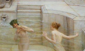Римские термы и наши бани. Что общего?