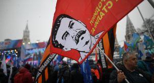 Три причины сталинского культа