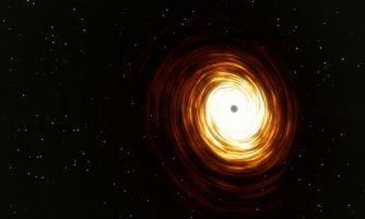 Как увидеть чёрную дыру?