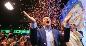 Грабли Януковича. Что не надо повторять с Зеленским