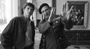 Волан-де-Морт снял фильм о «невозвращенце» Нурееве