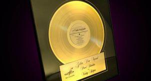 Кто получал «Золотые диски» фирмы «Мелодия»