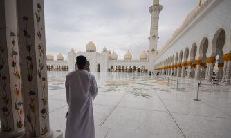 Отдых в ОАЭ. Дубай или Абу-Даби?
