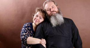 «Как мой брак чуть неразвалился». Рассказ священника