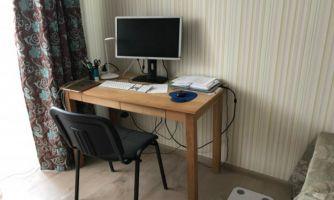 Как живёт переводчица в Бердянске