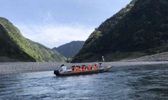 Туманы Кумано. Новое японское место силы