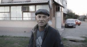 Украинский Ужгород. Цыганская улица