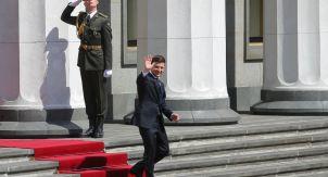 Расстреляет ли Зеленский парламент Украины?