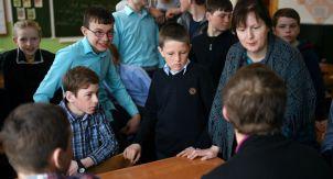 Сколько получают учителя в Москве?