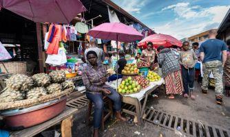 Добро пожаловать в Руанду
