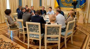 Чего украинцы ждут от Зеленского
