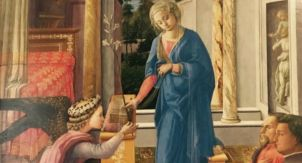 В палаццо Барберини. Из книги Инги Ильм о Риме