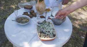 День селёдки. Как его празднуют в Ростове-на-Дону