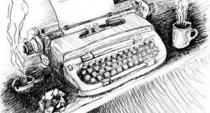 Как стать сценаристом. Обучайтесь онлайн