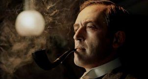Все Шерлоки Холмсы советского кино