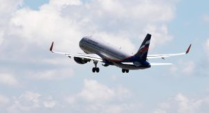 О законах управления самолёта