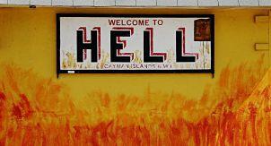 Что Церковь говорит об аде?
