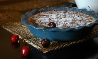 Клафути. Ру — секрет французских десертов