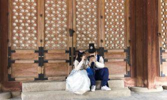Сеул. Возрождённое величие дворца Чхангёнгун