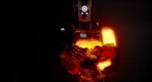 «Дитя робота». Как воспитать идеальную новую расу