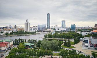 Один день Наташи Арефьевой в Екатеринбурге