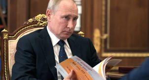 О наиболее вероятном сменщике Путина