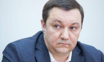 На смерть Тымчука. Версии гибели депутата