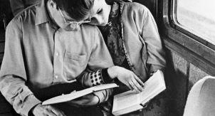 Литературные увлечения советской молодёжи