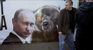 30 самых откровенных высказываний Путина
