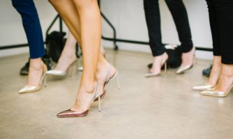 Обувь на каблуках: в истории, анекдотах и музеях