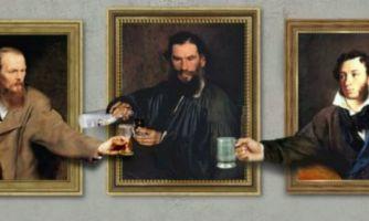«Толстой и Пушкин будут медленно отъезжать»