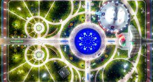 Как выглядит самый большой город в Средней Азии
