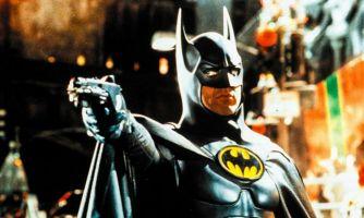 Как создавался «Бэтмен» Тима Бёртона