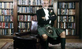 Мужики в юбках. Шотландия празднует День независимости