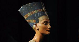 Красавица пришла! Нефертити и другие